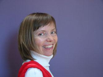 Doris Schroeder, Project Coordinator