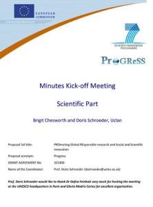 ProGReSS-Minutes-Kick-off-Meeting-Scientific-Part